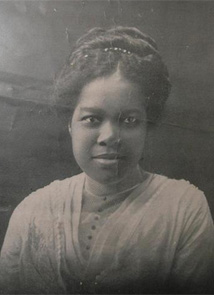 Nannie Helen Burroughs, African-American History in Annapolis, MD